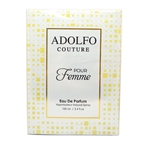 Adolfo Couture for Women Eau De Parfum Spray 3.4 oz