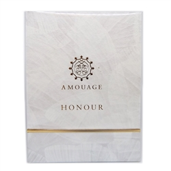 Amouage Honour For Women Eau De Parfum Spray 1.7 oz