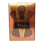 Al Attaar Shomoukh Concentrated Perfume Oil 15 ml