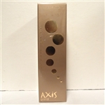 S O S Creations Axis Gold Perfume