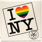 Bond No. 9 I Love New York Marriage Equality 1.7oz Eau De Parfum