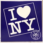 Bond No. 9 I Love New York Holidays 3.3oz Eau De Parfum