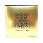Kenrose Perfumes Carissa Golden Dusting Powder 5.0 oz