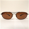 Chesterfield Hey Mister S Polarized Sunglasses 0C3K Brown