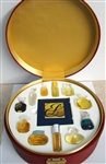 Estee Lauder Perfume 11 Perfume Miniatures House of Fragrance Collection Gift Set