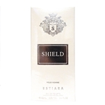 Estiara Shield Pour Homme Eau De Toilette Spray 3.4 oz