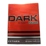 Estiara Dark Night Eau De Parfum Spray 3.4 oz For Women