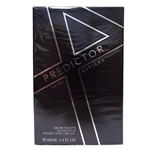 Estiara Predictor For Men Eau De Toilette Spray 3.4 oz