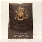 English Laundry Arrogant Cologne Eau De Toilette