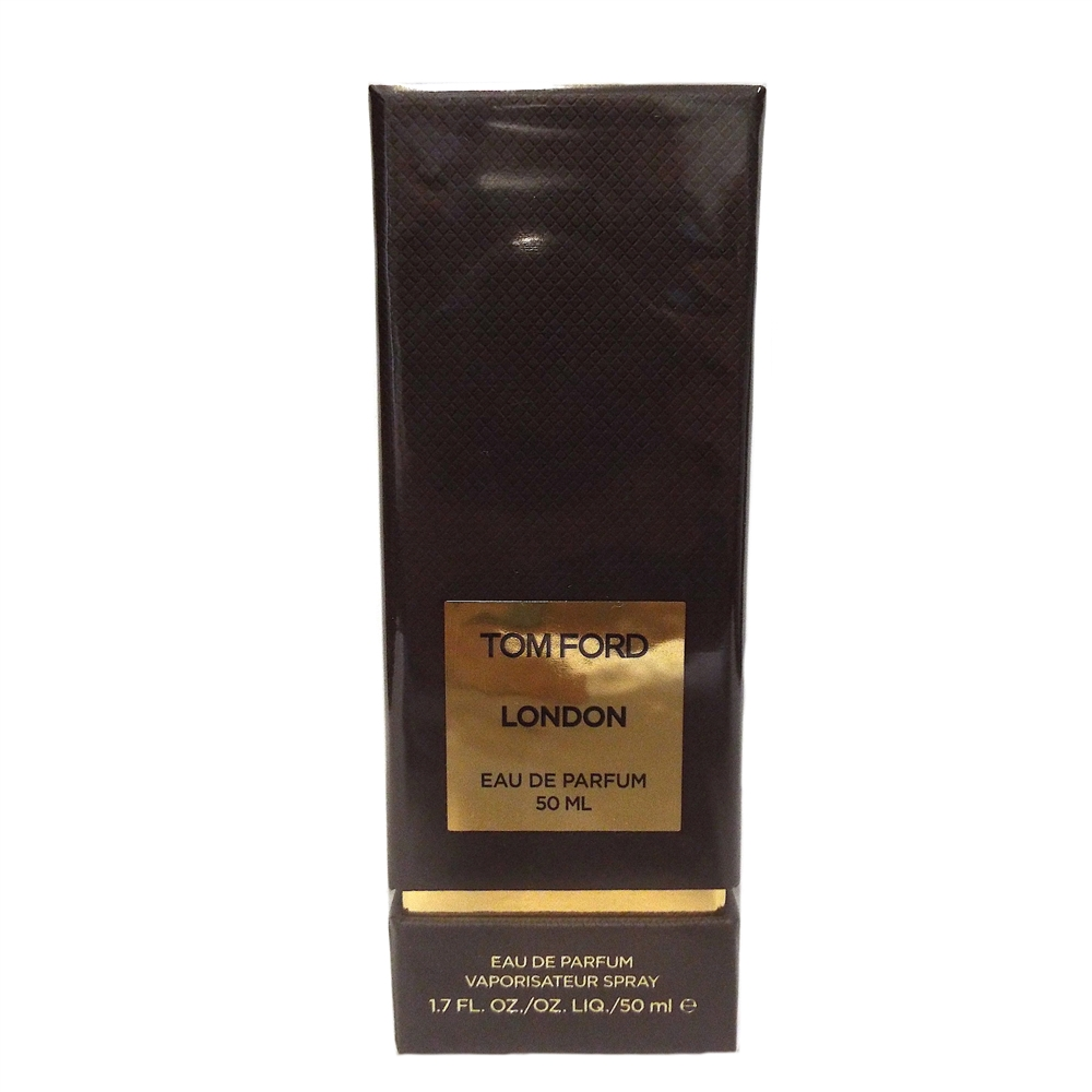 Tom Ford London For Men And Women Eau De Parfum Spray 17 Oz