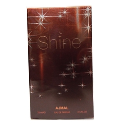 Ajmal Shine Eau De Parfum Spray 2.5 oz