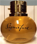 S.T. Dupont Signature Perfume Giant Factice Display Bottle