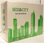 Sex in the City Kiss Eau De Parfum 3.3 oz