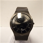 Skagen Titanium Men's Watch 233XLTTM