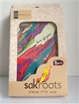 Sak Roots Iphone 4, 4S Case Style 105722 Orchid Wn
