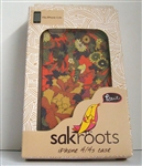 Sak Roots Iphone 4, 4S Case Style 10522 Scarlet Fp