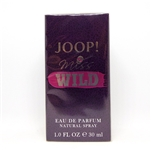 Joop Miss Wild Eau De Parfum Spray 1.0 oz