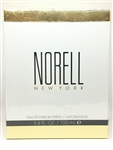 Norell New York Perfume 3.4oz