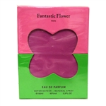 Fantastic Flower Rose Eau De Parfum Spray 3.3 oz