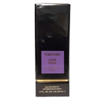 Tom Ford Cafe Rose Eau De Parfum Spray 1.7 oz