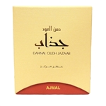 Ajmal Dahn Al Oudh Jazaab Concentrated Perfume Oil 3 ml Unisex