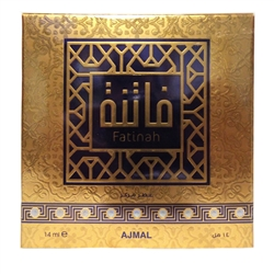 Ajmal Fatinah Concentrated Perfume Oil 14 ml Unisex