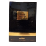 Ajmal Rose Wood Eau De Parfum Spray 3.4 oz Unisex