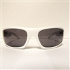 Armani Exchange White Sunglasses AX023/S