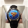 Warner Brothers DC Comics Superman Watch F3049741