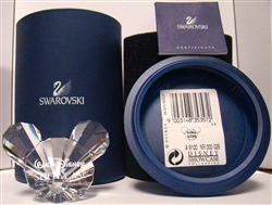 Swarovski Crystal Disney Showcase Plaque 835357