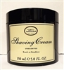 The Art of Shaving Unscented Shaving Cream 5.0 oz