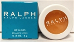 Ralph Lauren Ralph She Is Creative Lip Gloss .15oz