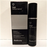Anthony High Performance Vitamin C Facial Serum 1oz