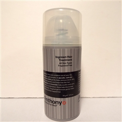 Anthony Ingrown Hair Treatment 2.5oz
