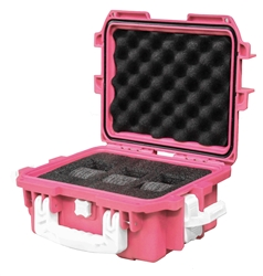 Invicta Collectors Box 3 Slot Magenta
