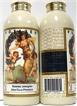 Potager Rosemary Lemongrass Non Talc Powder 3.5oz 2 Pieces