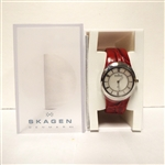 Skagen Studio Women's Watch 564XSSLR4