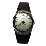 Skagen Studio Women's Watch 686XSBLB