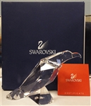 Swarovski Crystal 624599 The Eagle A 7685 NR 000 004