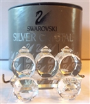 Swarovski Silver Crystal 015151 Train Petrol Wagon 7471 000 004