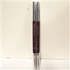 Von Berg Luxe Eyeliner Pencil Amethyst Wine .04oz 2 Pack