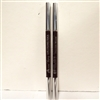 Von Berg Luxe Eyeliner Pencil Chocolate Mousse .040 oz LOT OF 2
