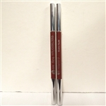 Von Berg Luxe Lipliner Pencil Riviera Nude .037 oz LOT OF 2