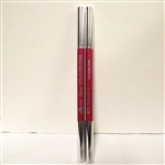 Von Berg Luxe Lipliner Pencil Orchidea Pink .037 oz LOT OF 2