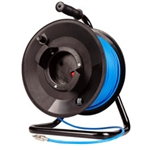 Lightcast-3 High Capacity Low Cost Cable Reel Lightcast-3