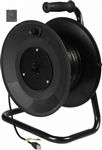 Lightcast Deluxe CAT6  200ft Ethernet Cable  Reel LCS-MRK-12-200-cat6