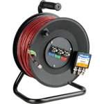 Component 1080i Over CAT5 with Belden BL-7987R Zero Skew 100 Foot LCS-MRK-RGB-100