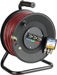 Component 1080i Over CAT5 with Belden BL-7987R Zero Skew 250 Foot LCS-MRK-RGB-250