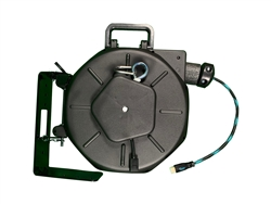 HDMI retractable cable reel 20'  foot by Lightcast