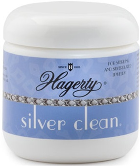 Silver Jewelry Cleaner, Hagerty Silver Clean